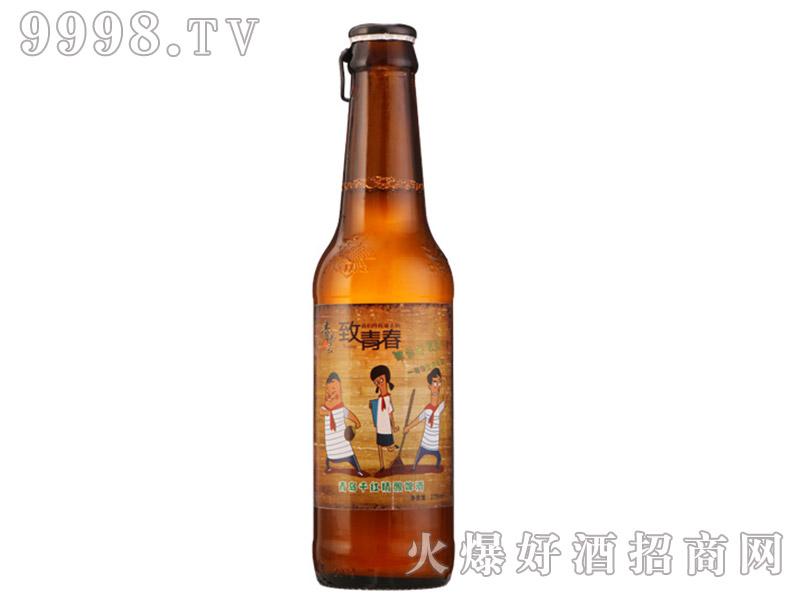 千红啤酒致青春275ml-啤酒类信息