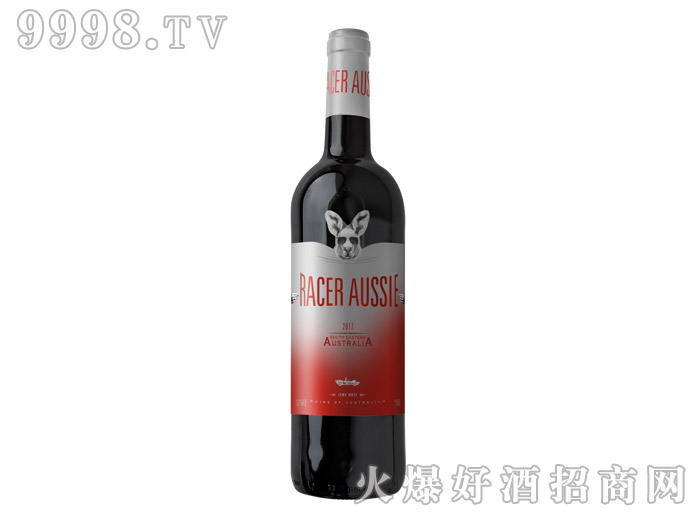 澳洲赛车手西拉干红葡萄酒13.7°750ml-红酒类信息