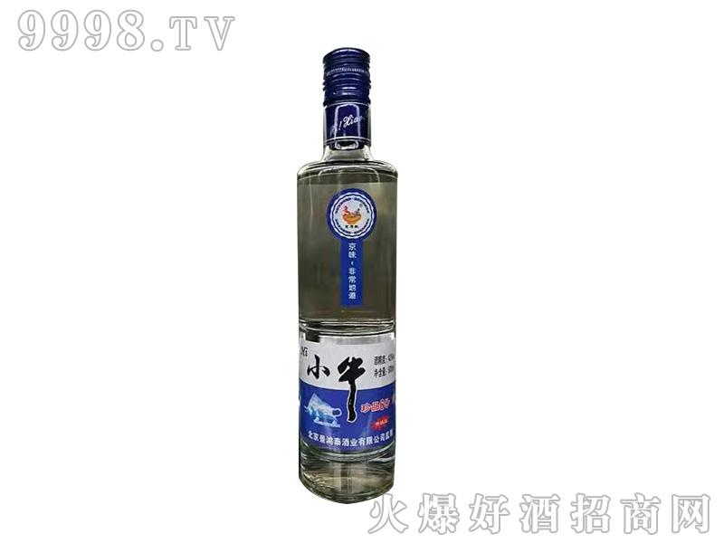 hi小牛珍品6号白酒42%vol500ml-白酒招商信息