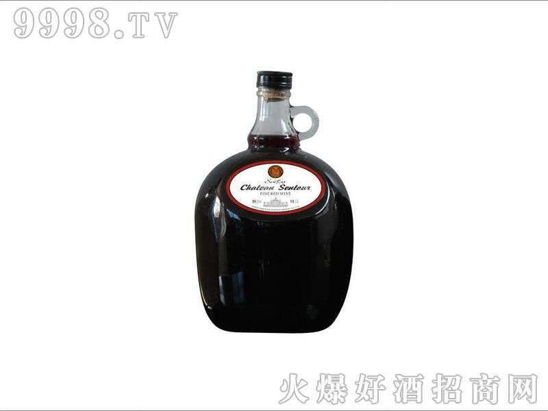 圣图酒堡・1.5升装干红-红酒类信息