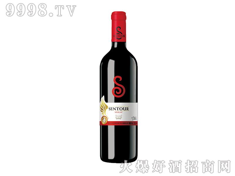 圣图酒堡・赤霞珠干红葡萄酒S标-红酒类信息