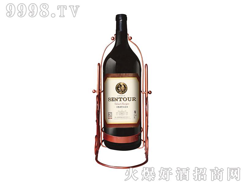 圣图酒堡·5L装干红-红酒类信息