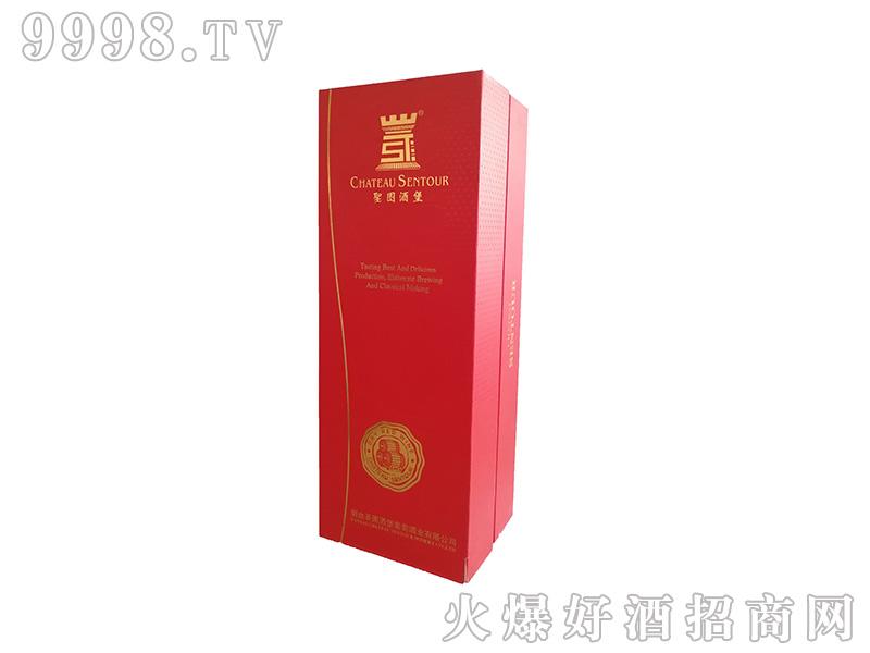 圣图酒堡·卡盒3-红酒类信息