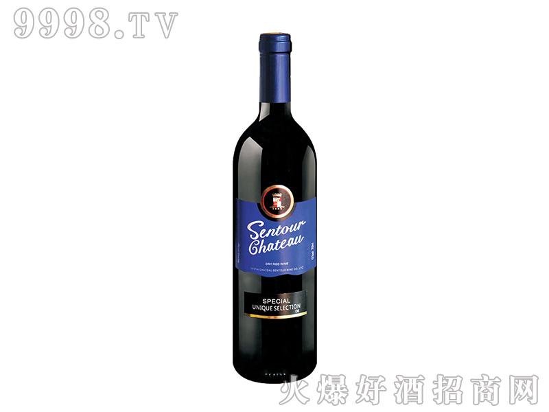 鉴藏级・佳利酿干红葡萄酒-红酒类信息