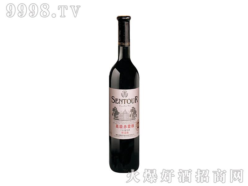圣图酒堡高级赤霞珠特选级干红葡萄酒-红酒类信息