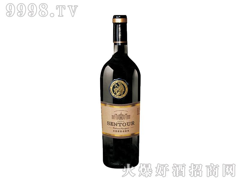 圣图酒堡赤霞珠干红葡萄酒-红酒类信息
