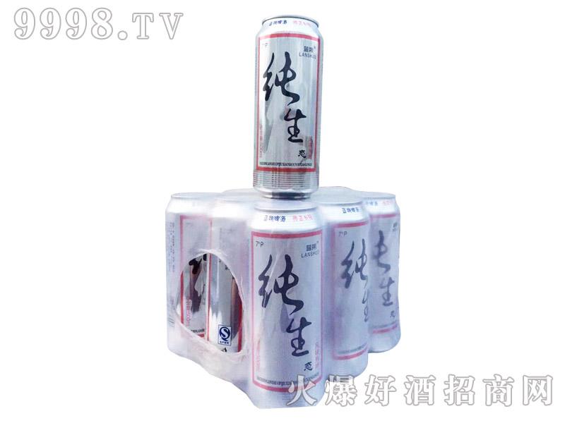 蓝朔纯生态风味千赢国际手机版500ml