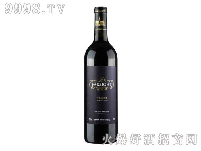 法塞特酒庄干红葡萄酒