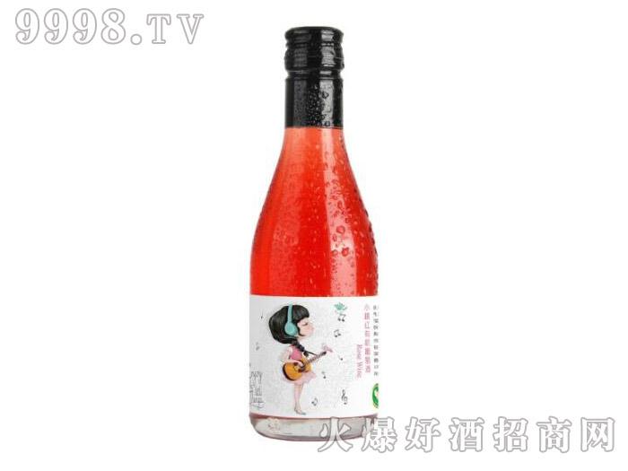 法塞特小桃红有机葡萄酒