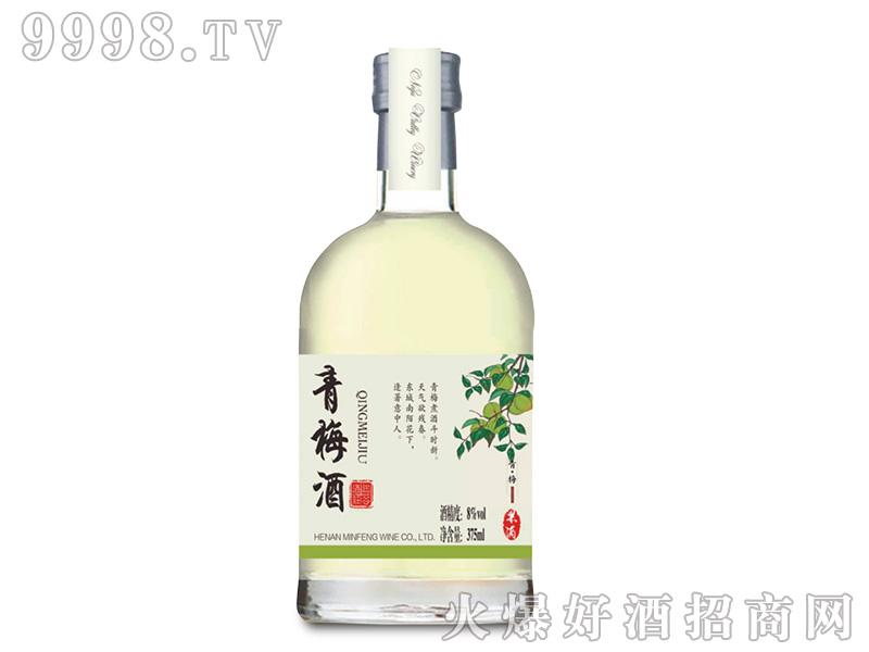 花办花果酒・青梅酒8°500ml-特产酒类信息