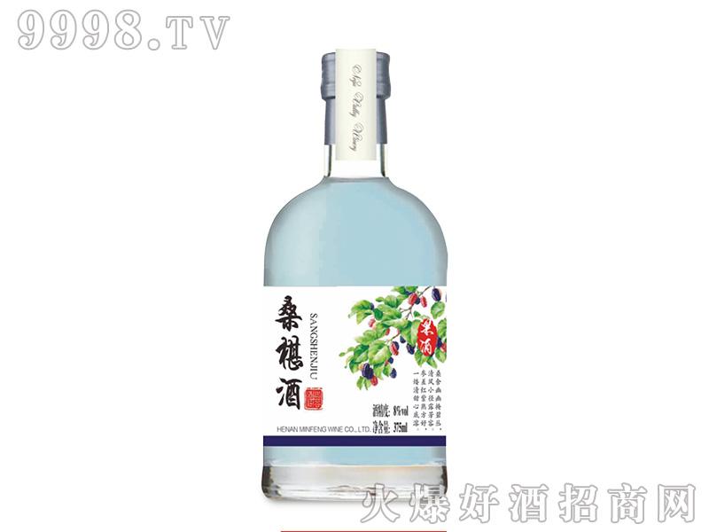 花办花果酒・桑葚酒8°500ml-特产酒类信息