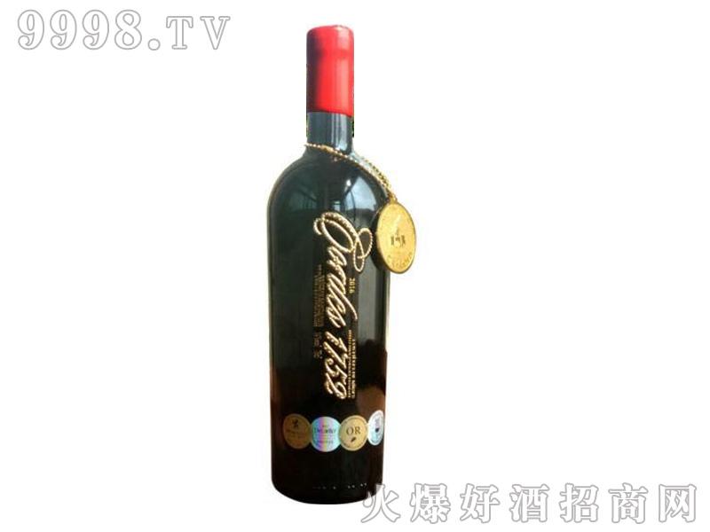 卡图磨坊干红葡萄酒(金钻)