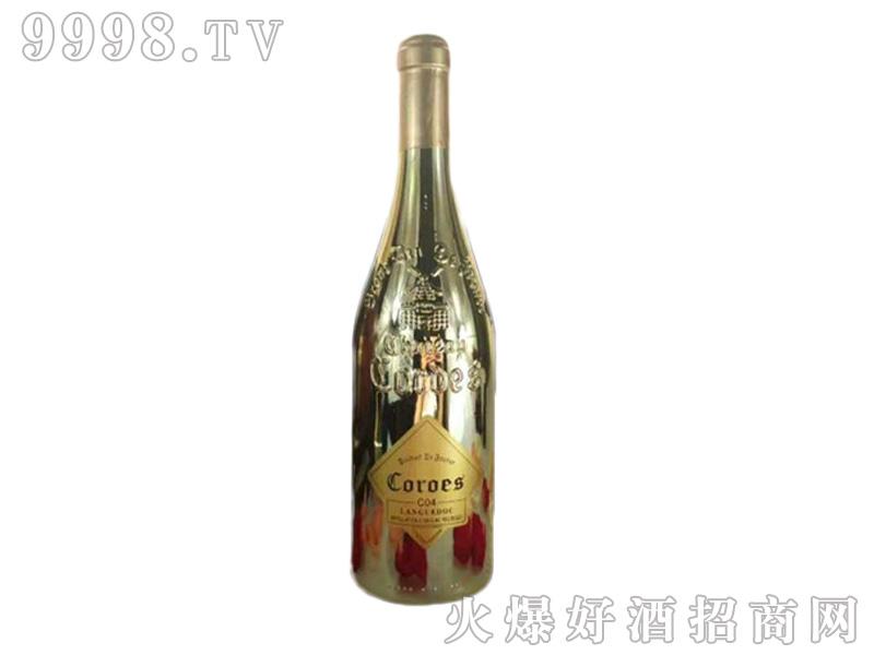 卡图磨坊珍藏C04干红葡萄酒