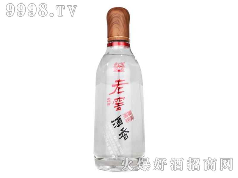 老窖酒香瓶装