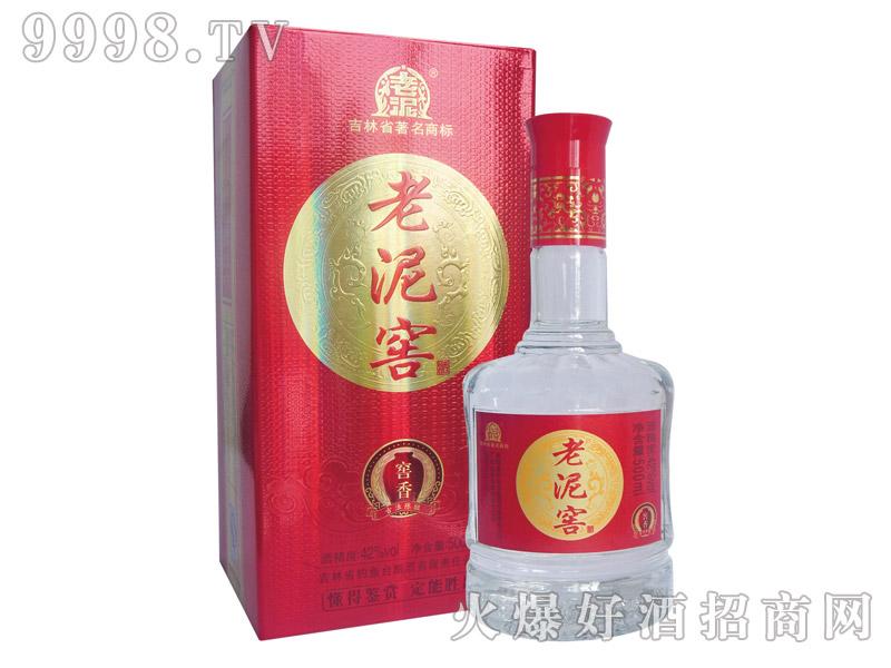 老泥窖酒・窖香500ml