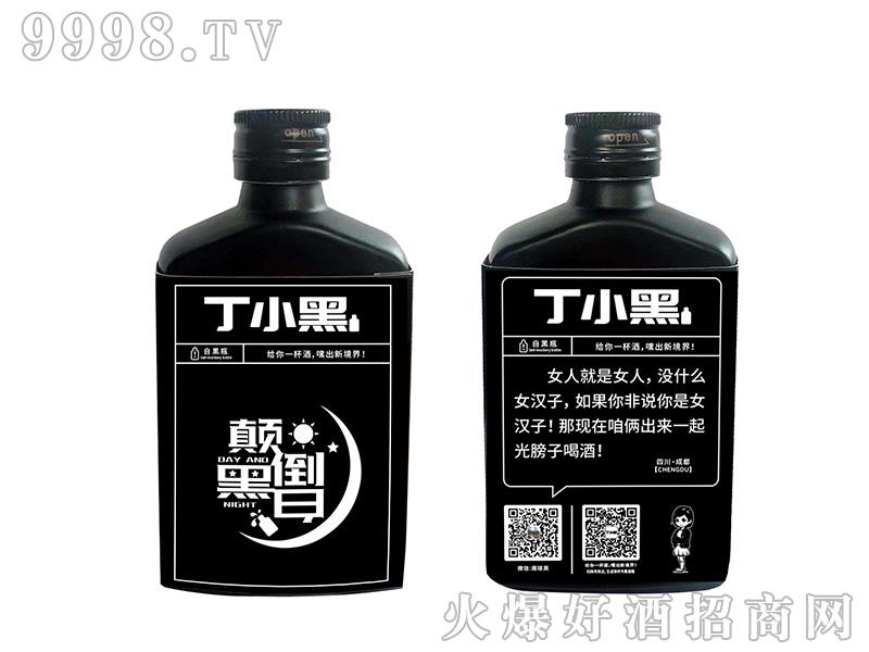 丁小黑小酒42度100ml