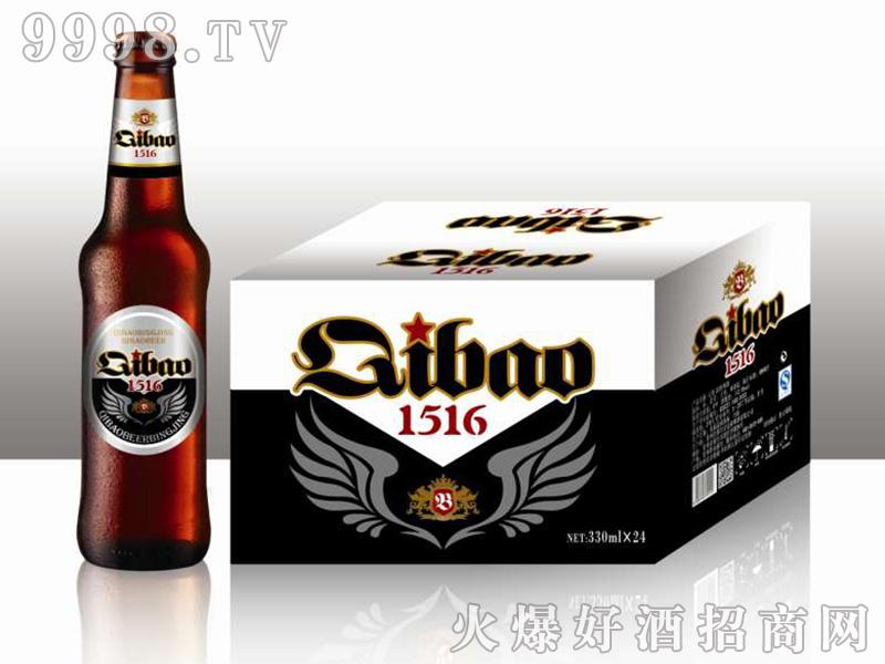 金樽英嘉啤酒1516330mlx24