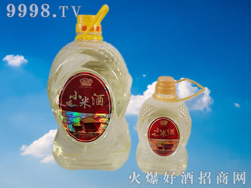 相伯小米酒4L、1L