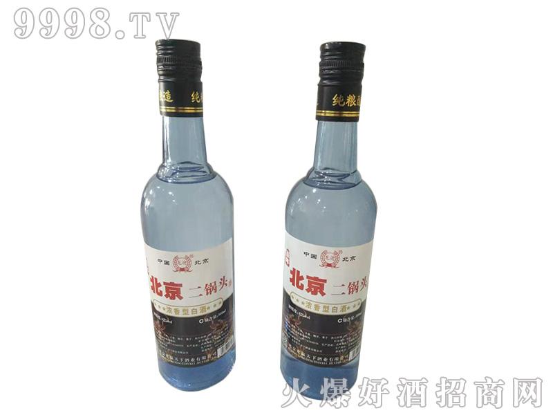北京二锅头浓香型