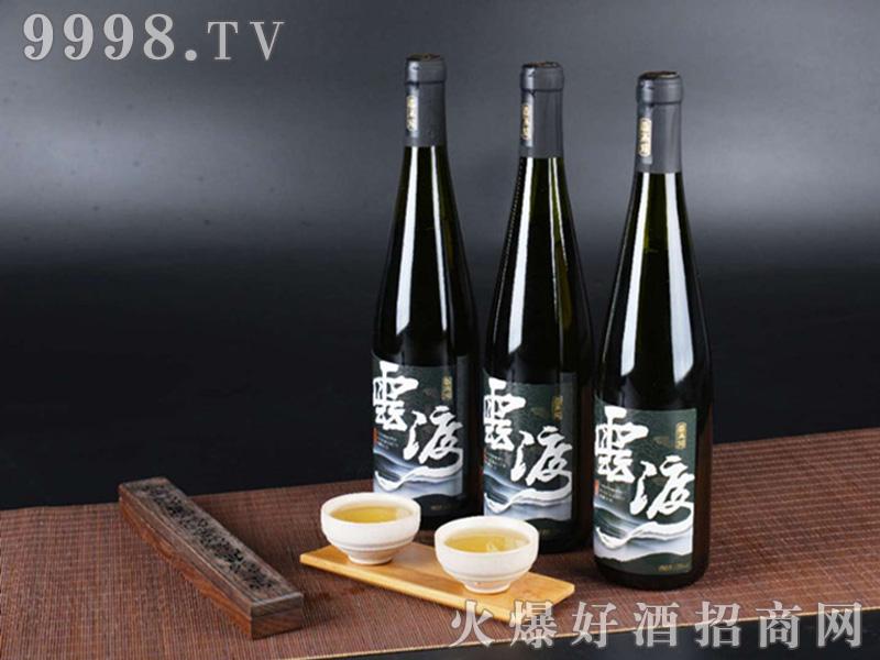 云渡蜂蜜发酵酒-保健酒招商信息