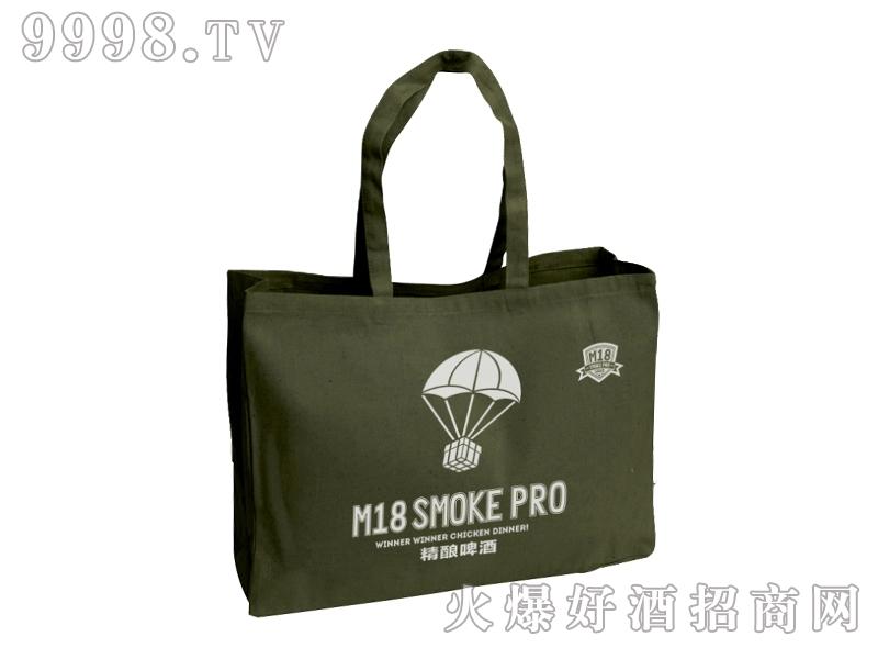 M18烟雾弹造型精酿啤酒手提袋