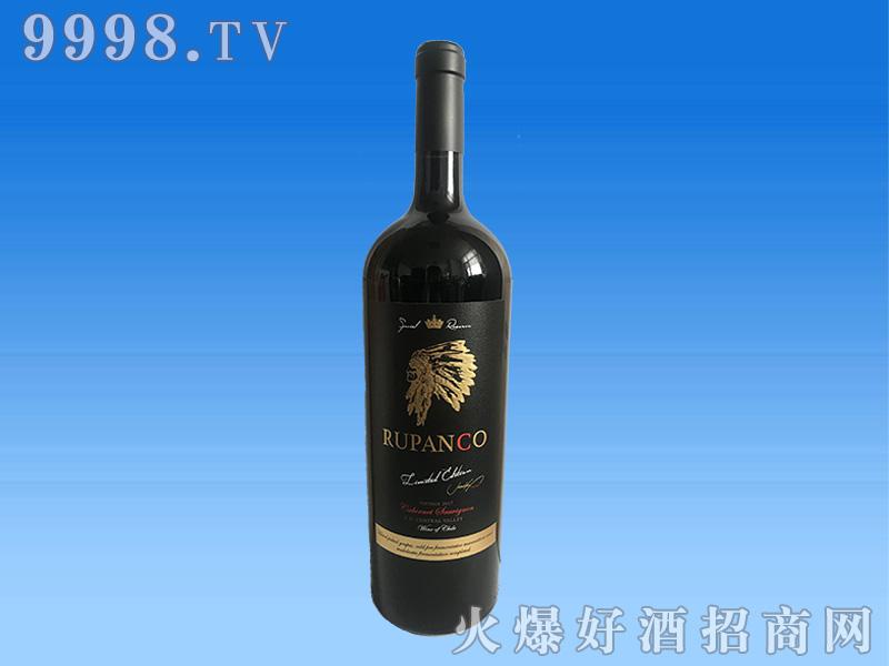 智利・洛潘科限量版1.5升赤霞珠干红葡萄酒
