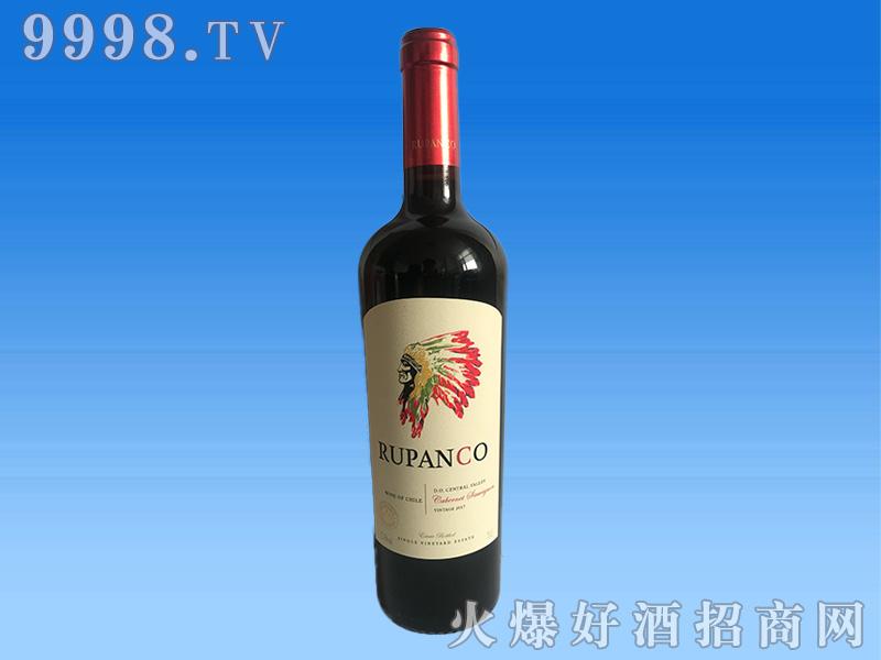 智利洛潘科特选赤霞珠-红酒招商信息
