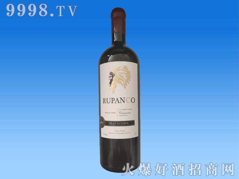 智利洛潘科特酿珍藏卡曼尼-红酒招商信息