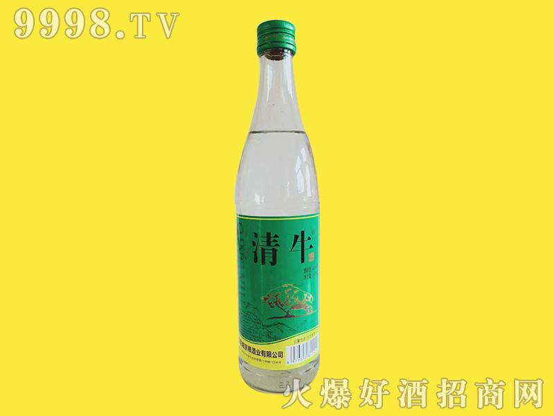 清牛酒500ml