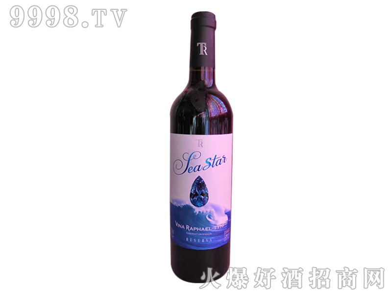智利海洋之星干红-红酒招商信息