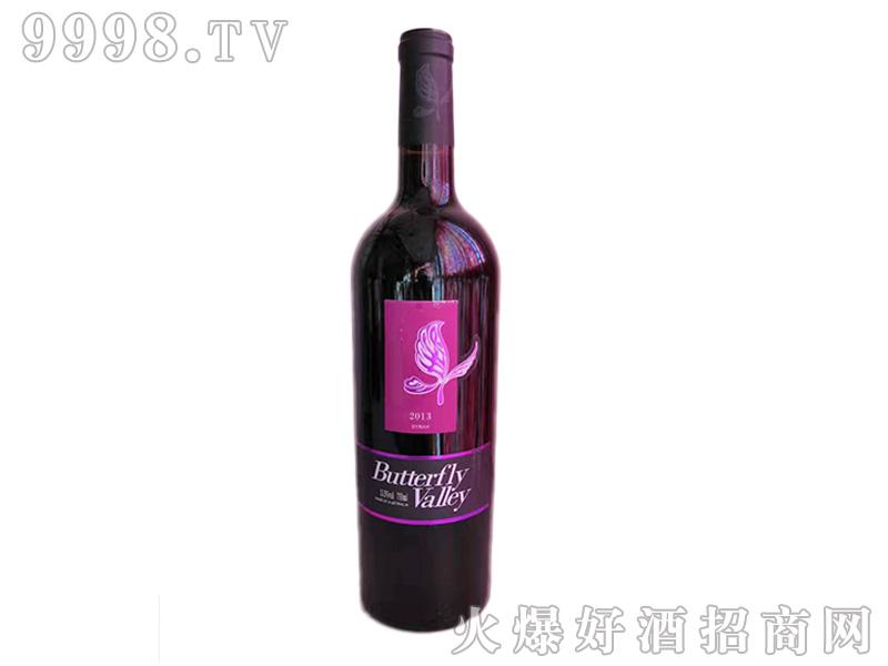 意大利紫陌干红-红酒招商信息