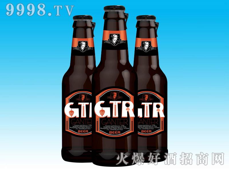 甘特尔全麦原浆啤酒-啤酒招商信息