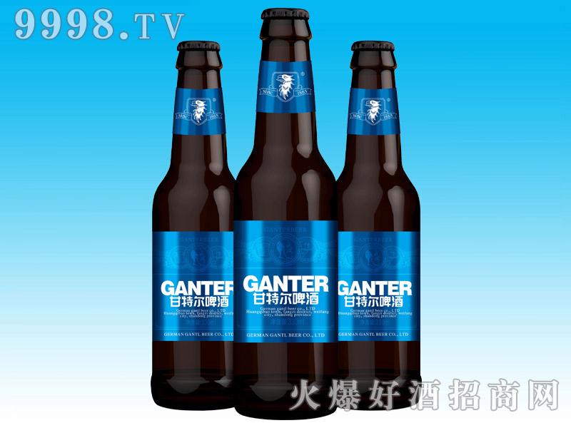甘特尔啤酒330ml-啤酒招商信息