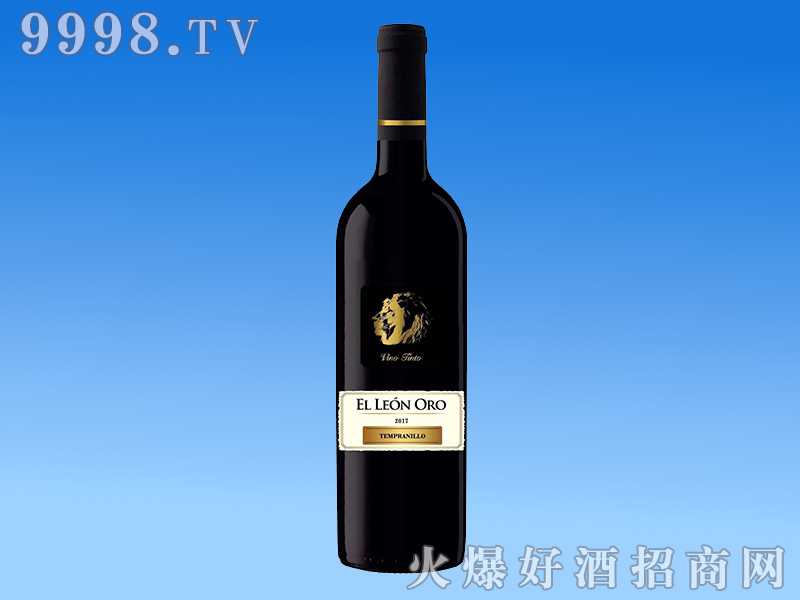 西班牙金仕堡添普尼洛红葡萄酒-红酒招商信息
