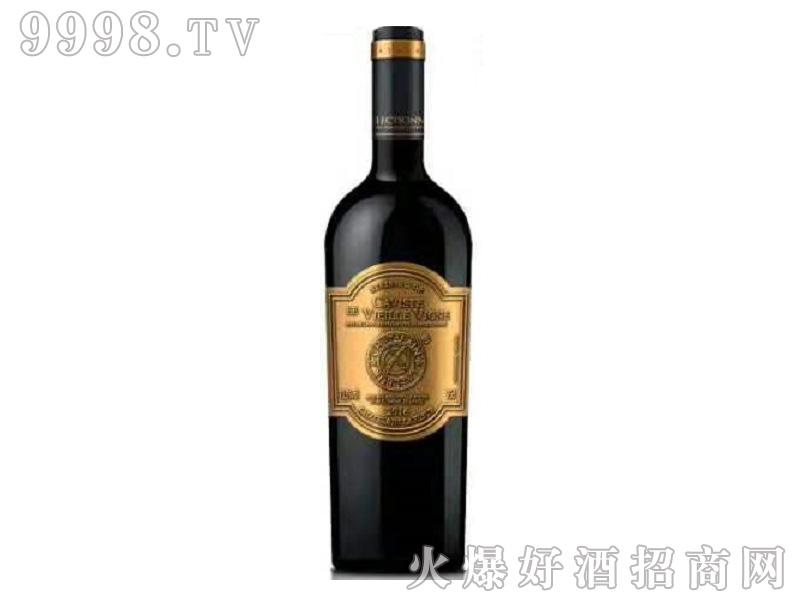 藤说酒窖金标干红葡萄酒-红酒招商信息