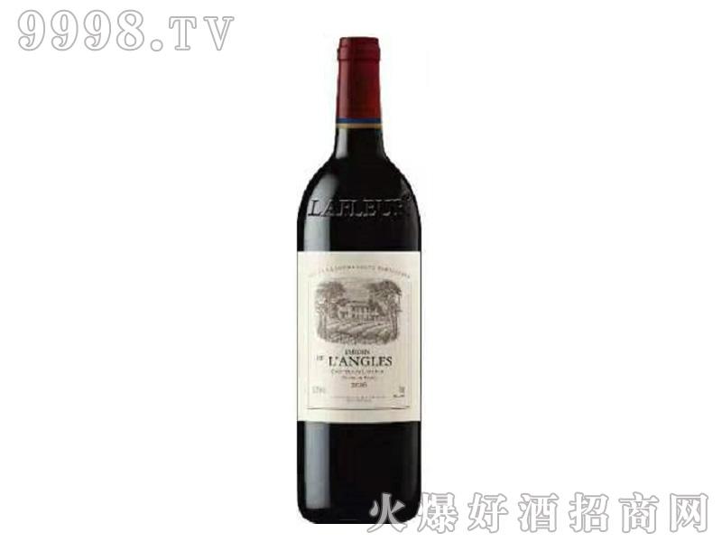 朗格斯酒园干红葡萄酒-红酒招商信息