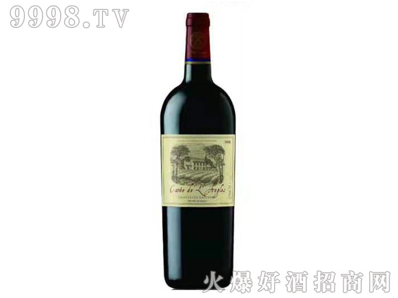 朗格斯干红葡萄酒