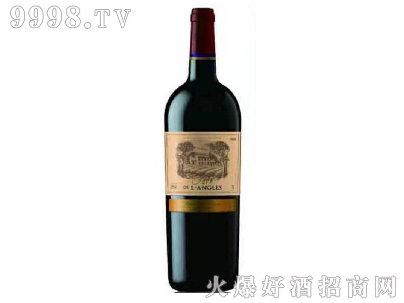 朗格斯酒窖干红葡萄酒-红酒招商信息