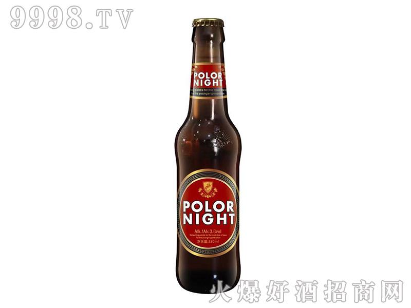 保罗骑士棕瓶 330ml-啤酒招商信息