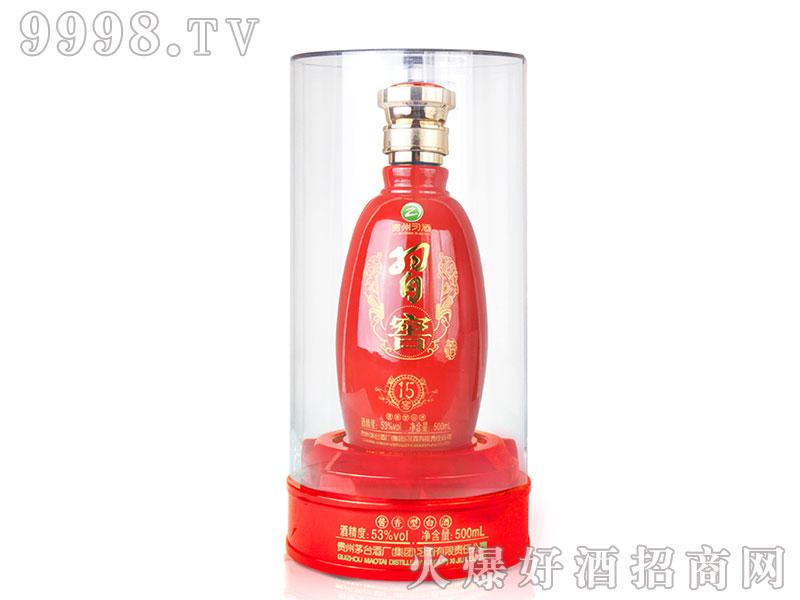 招商产品:习窖15%>&#13招商公司:四川省醉美天下贸易有限公司