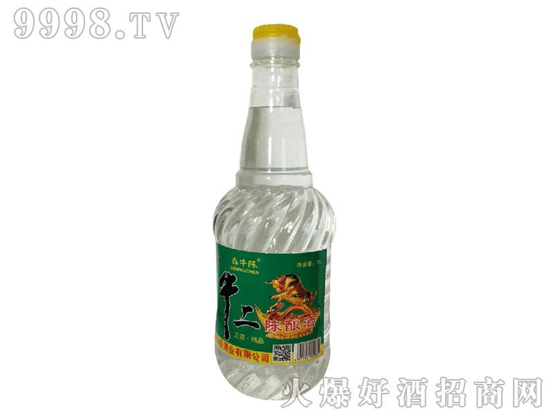 牛二陈酿酒 1L