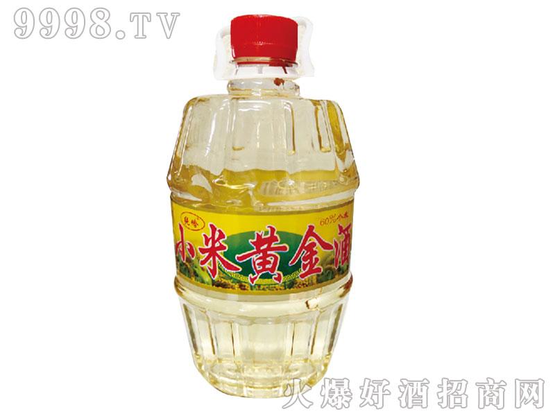 小米黄金酒 1L