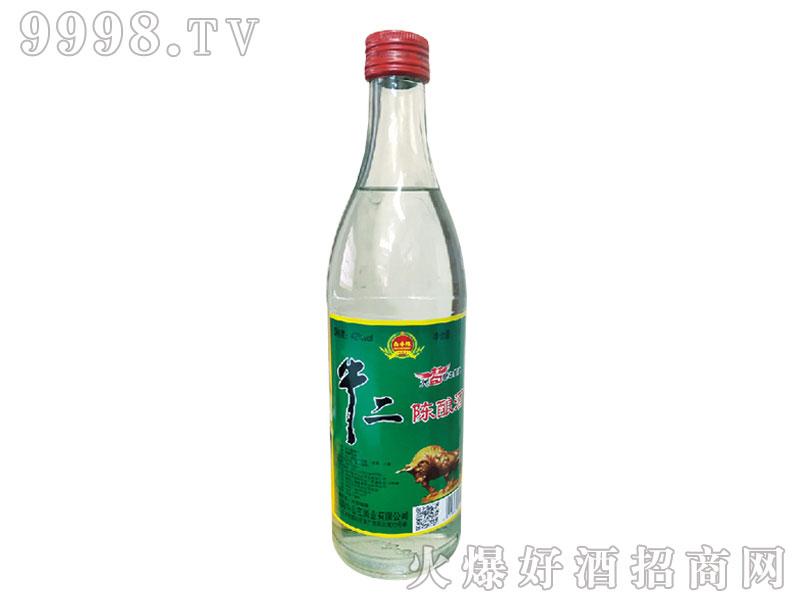 牛二陈酿酒 42%vol