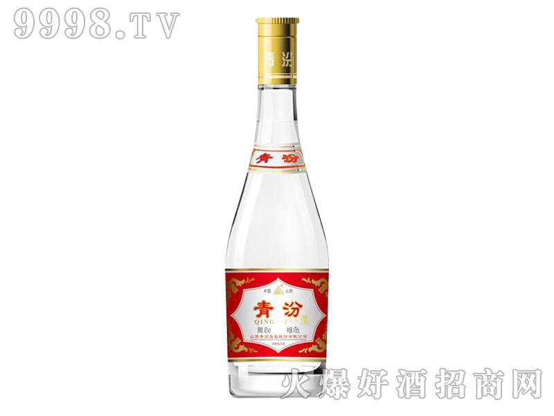 青汾酒-光瓶
