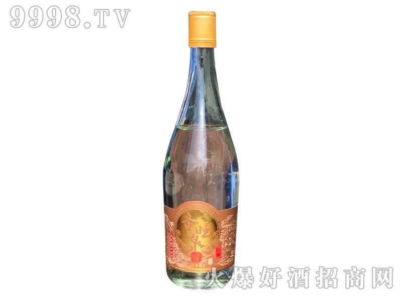杏旺泉酒珍品 42°500ml