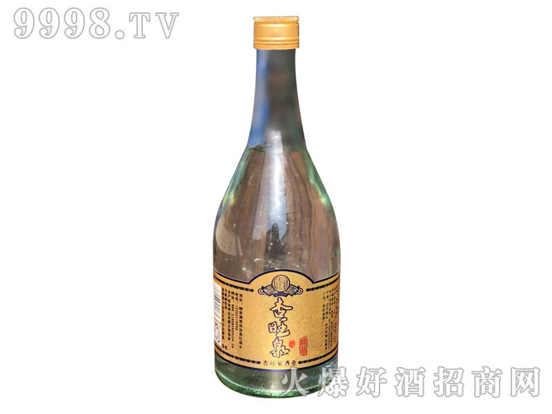杏旺泉酒珍品 42°150ml