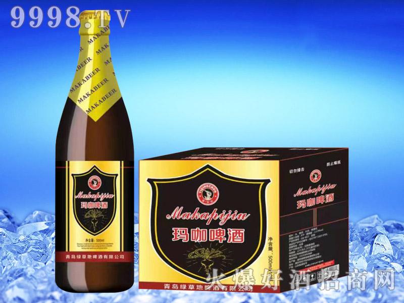 玛咖千赢国际手机版500ml×12瓶