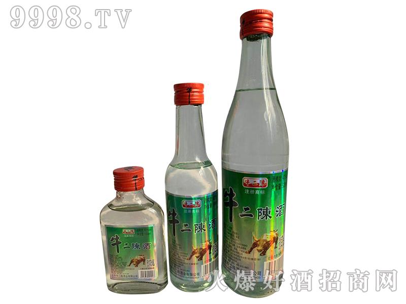 牛二陈酒系列