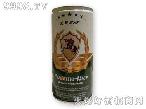 """""""德国彪马""""原浆啤酒1L"""