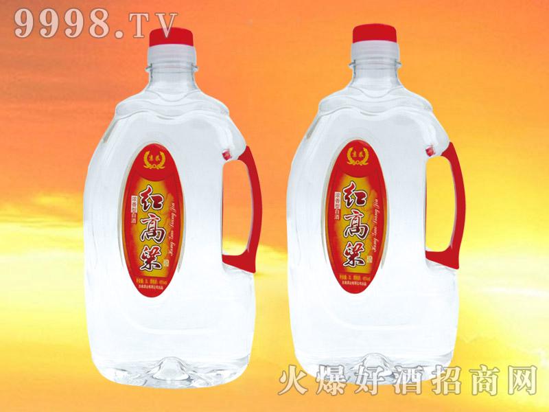 京恭红高粱酒42°2L